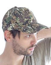 Jungle Cap
