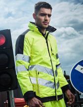 Hi-Vis Pro Insulated Jacket